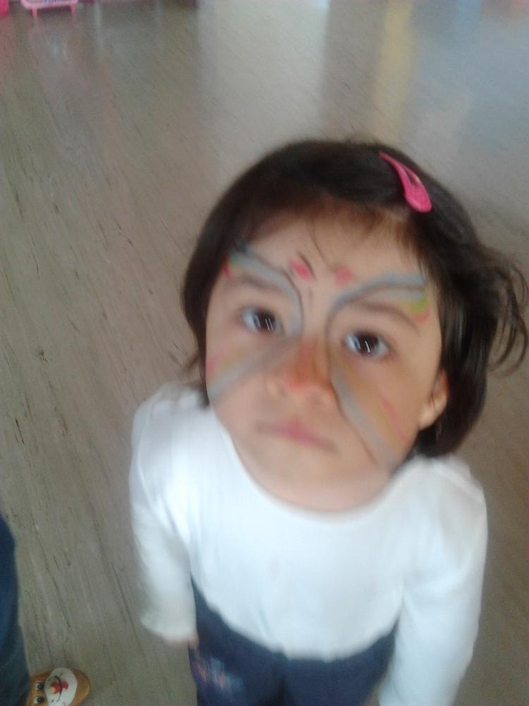 Okul öncesi etkinlik programı/ 3-5 ages preschool ve Atolye Çalışmaları (6/6)
